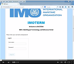 IMOTerm Video